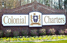 Colonial Charters Real Estate